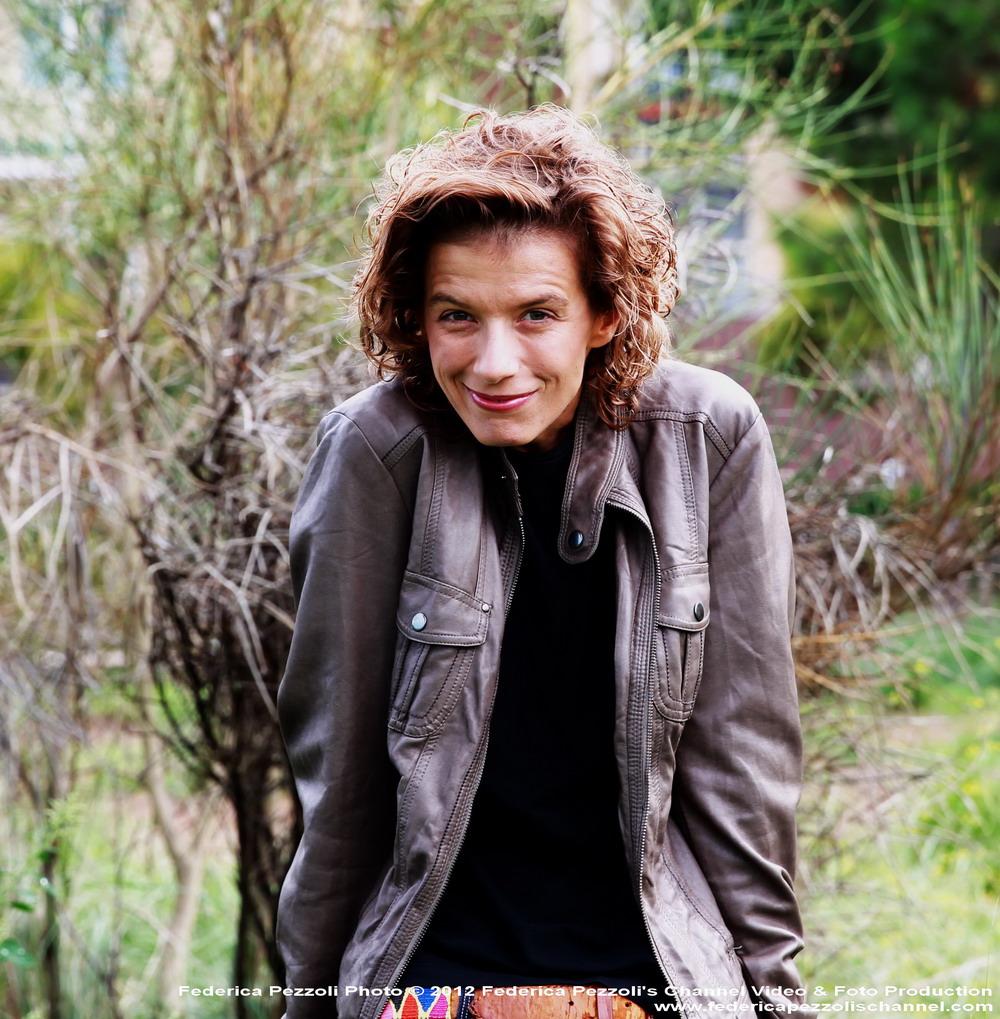 Irene Serini foto di Federica Pezzoli 75ld