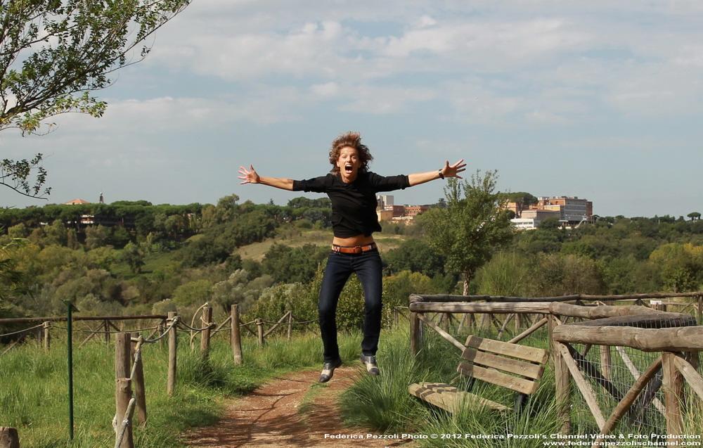 Irene Serini foto di Federica Pezzoli