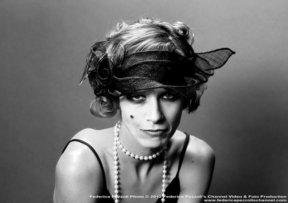 Irene Serini foto di Federica Pezzoli 3ld