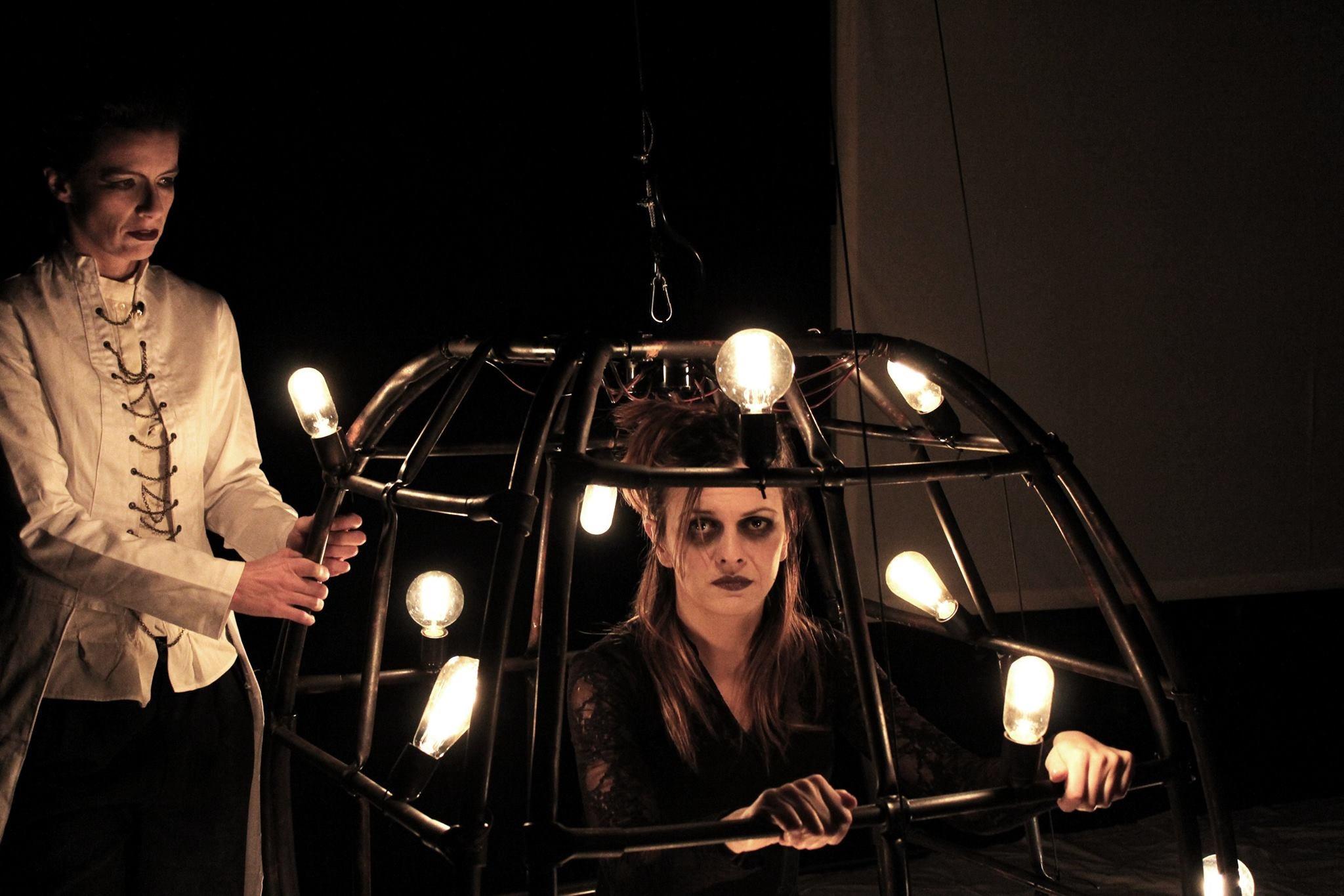 Notturno @TeatroFilodrammatici #Milano dal 13 al 18 gennaio 2015