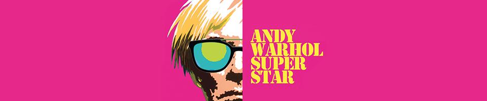 Andy Warhol Superstar #TeatroLitta dal 5 al 10 febbraio